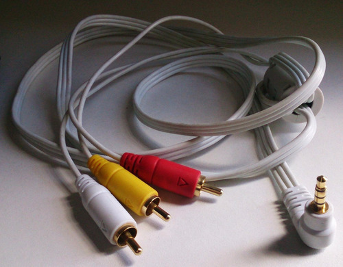 cable audio video rca cables
