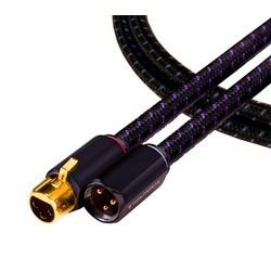 cable audio xlr tributaries serie 6 - 1 metro valor por par