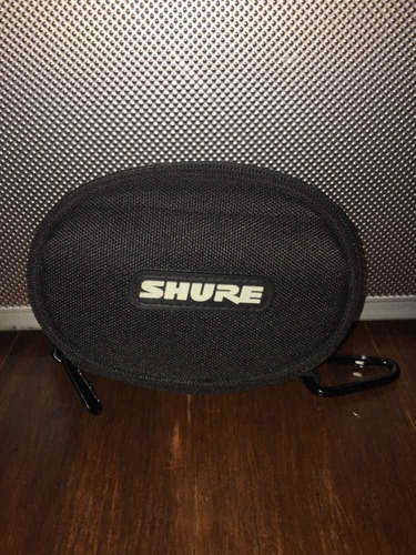 cable auriculares shure se215