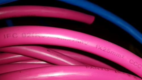 cable automotriz