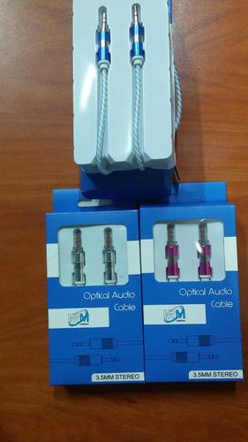 cable auxiliar 3,5