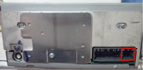 cable auxiliar 3.5 mm para chrysler cirrus año 2001 a 2006