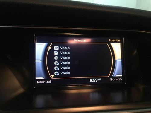 cable auxiliar ami 3.5mm para audi / volkswagen