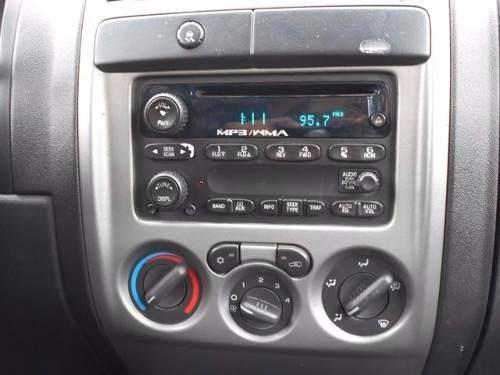 Cable Auxiliar Dual Est 233 Reo Chevrolet Colorado 2004 A 2009