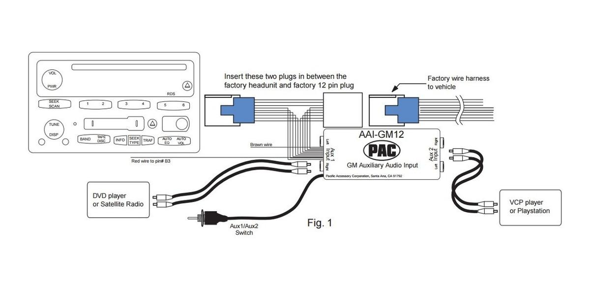 Dual Car Audio Wiring Harness Diagram Xd5125 Lari Tuli Afcev De