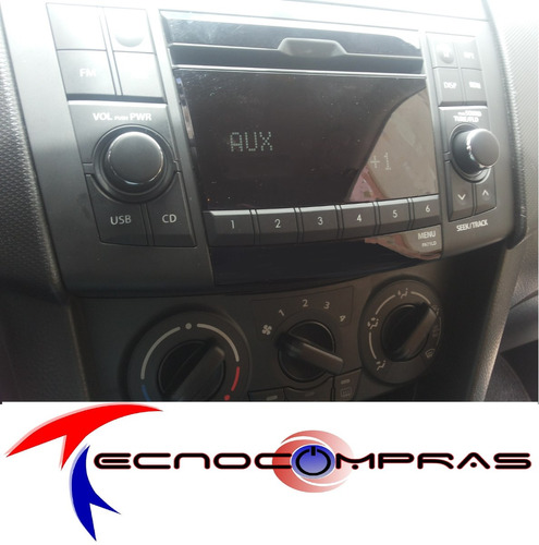 cable auxiliar suzuki ertiga conecte mp3 mp4 ipod original