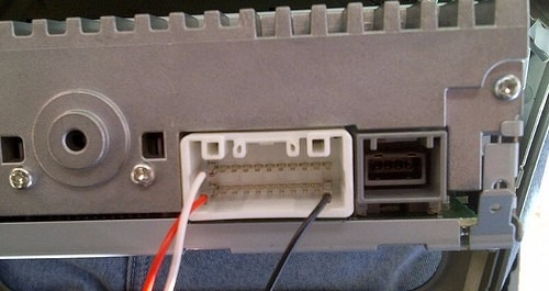 Mitsubishi Lancer Cd Player Wiring Diagram : Cable auxiliar usb mitsubishi lancer outlander al