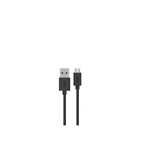 cable belkin usb micro usb negro 1.2 mt