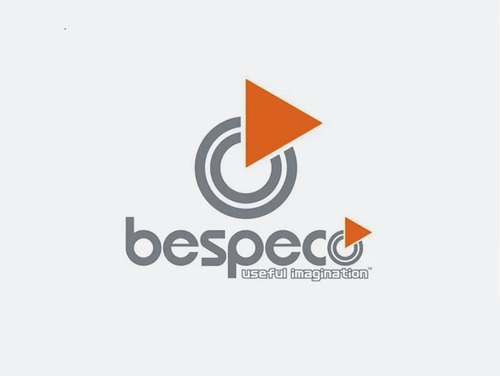 cable bespeco plug mono 90º a plug mono 90º 30 cm  slpp030