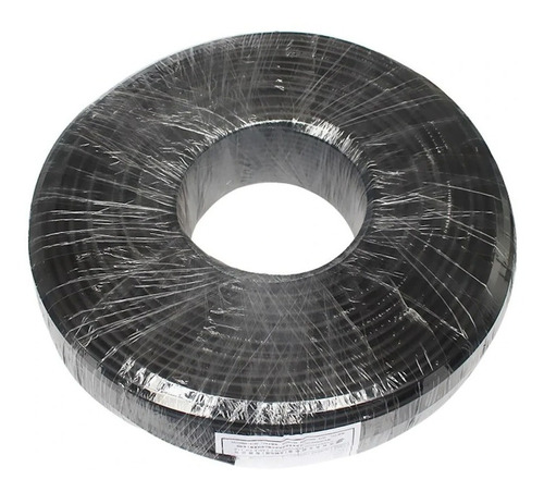 cable bipolar 2 x 4mm2 en50618 negro por metro cuotas s/int