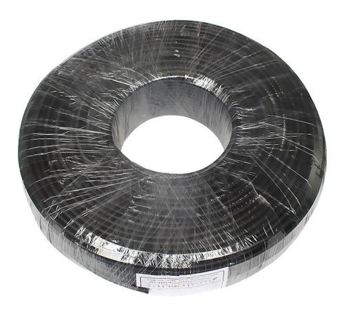 cable bipolar 2 x 4mm2 en50618 negro por metro - enertik