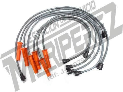 cable bujia ford sierra 6cil 85-93