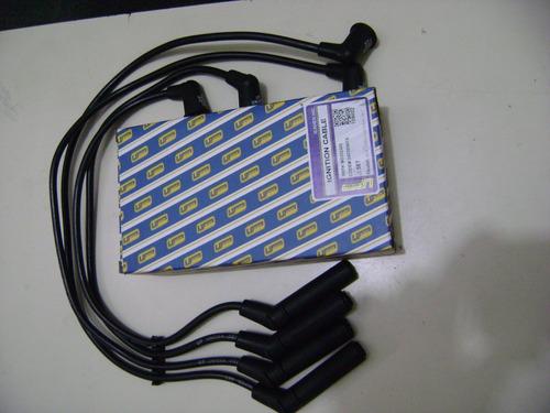 cable bujia lancer carburado y signo