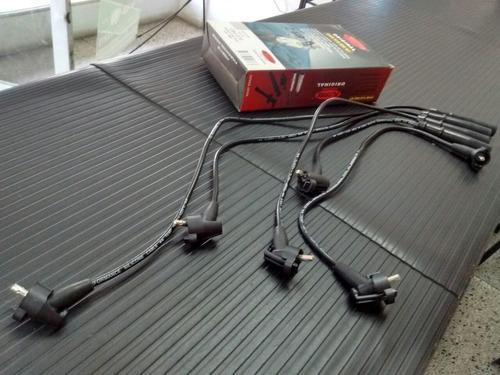 cable bujía plitfire toyota hilux 2.4 95-99 4cil (c610-b)