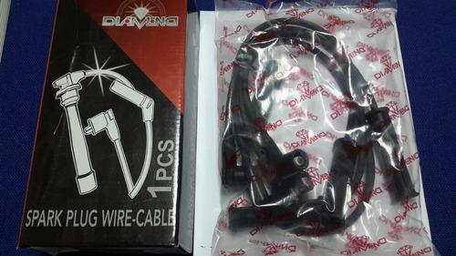 cable  bujías renault  logan  symbol 8 v