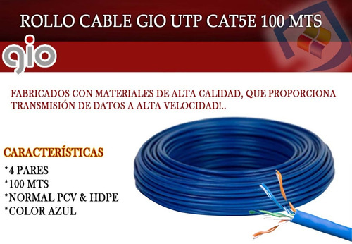 cable cable red