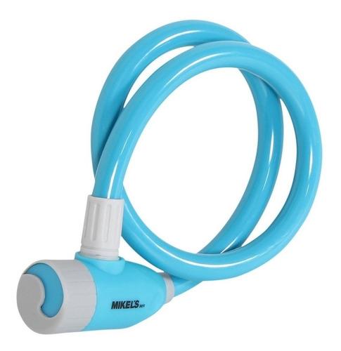 cable candado seguridad