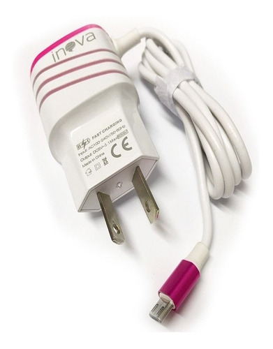 cable carga cargador