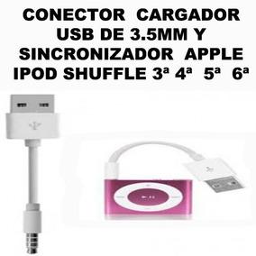 f2a979033bf Cargador Ipod Shuffle - Accesorios y Repuestos en Mercado Libre Venezuela