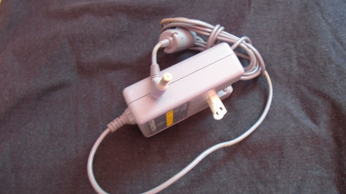 cable cargador 7.5v sony