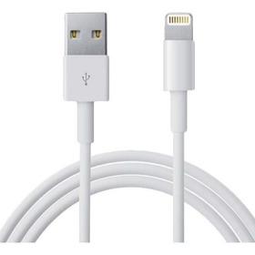 Cable Cargador Lightning 1 Metro Original iPhone 5 6 7 8 X