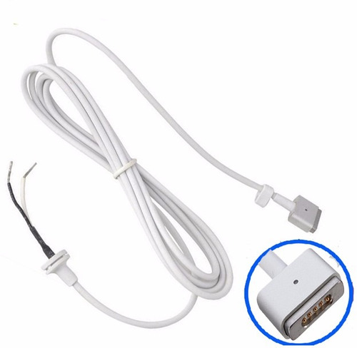 cable cargador macbook pro, magsafe