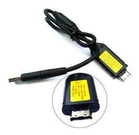 Cable de conexión USB para Samsung digimax i8 i80 i100