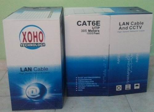 cable cat6 1000ft para redes o camaras  en oferta!