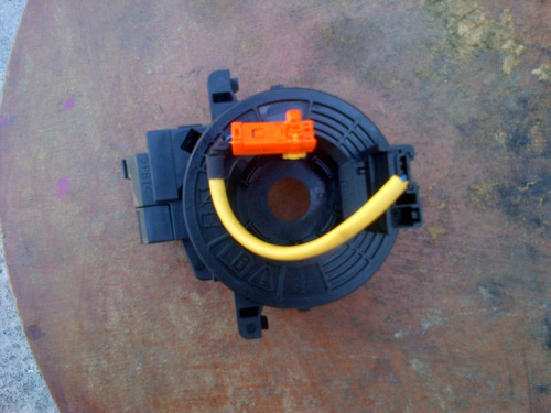 cable cinta espiral air bag toyota fortuner hilux kavac