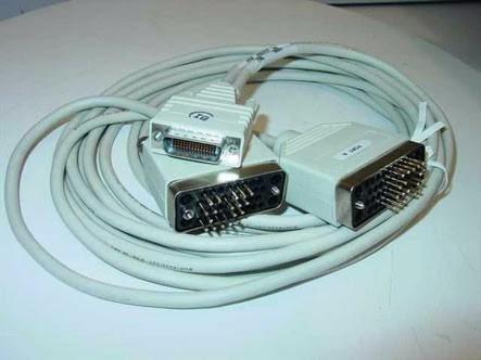 cable cisco v35 macho (2-puertos) a dte db60 dce cable  y