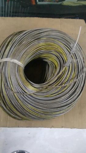 cable coaxial de 75 ohm . rollo