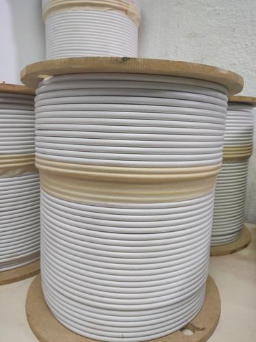 cable coaxial rg6 (0.4xmetro) tienda física