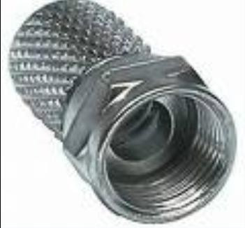 cable coaxial rg6 para antena parabolica, red de video, 15mt