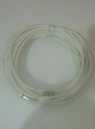 cable coaxila rg-6