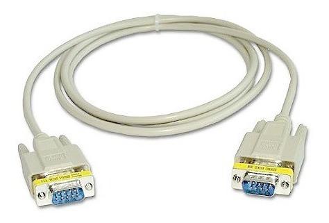 cable con conectores