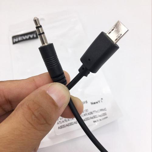 cable conectar liberación de obturador remoto cámara s2 de 2
