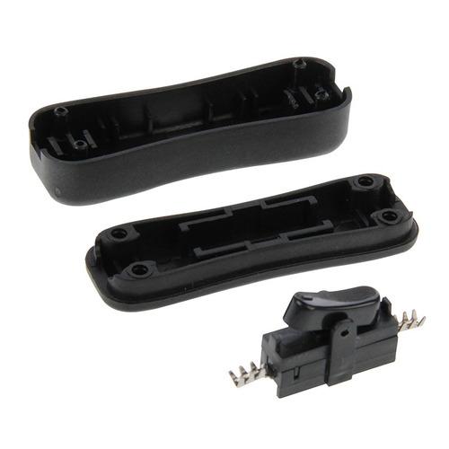 cable conector alimentacion 304 interruptor empuje boton