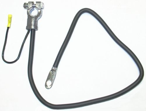 cable conector bateria ford f-150 6.6l 400cu. in. v8 77-79