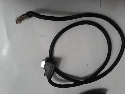 cable conector interface para modulo dvd pioneer series avh