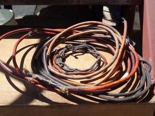 cable conectores (antiguos) para auto ford a