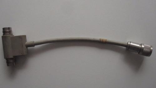 cable conexión t amphenol 6457102 ec-a15057 89/16