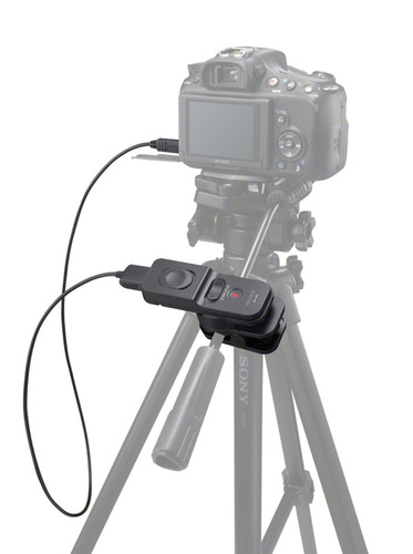cable control disparador p sony a58 multi sony rm-vpr1 fn4