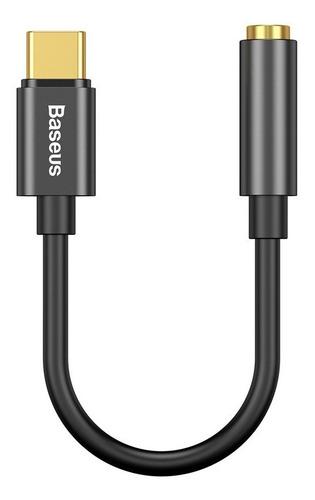 cable convertidor adaptador audio tipo c a 3.5mm samsung l54
