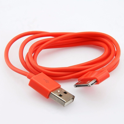 cable datos 1m usb sync iphone 4s ipad ipod nano touch lte n