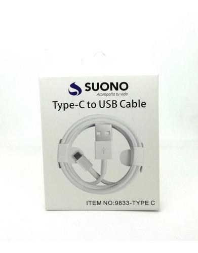 cable datos celular