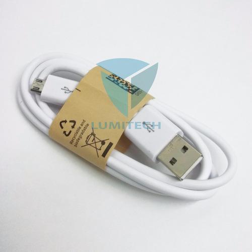 cable datos para celular