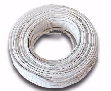 cable de alarma 2 pares 100% cobre marca elecon aw22 150 mts