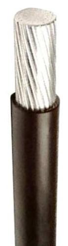 cable de aluminio nro 6