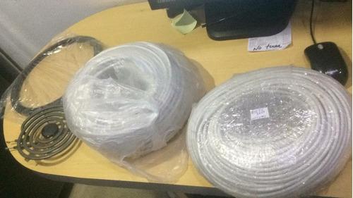 cable de amianto de 12 y 14