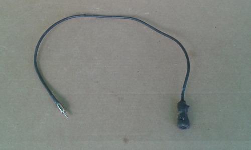 cable de antena de kia cerato
